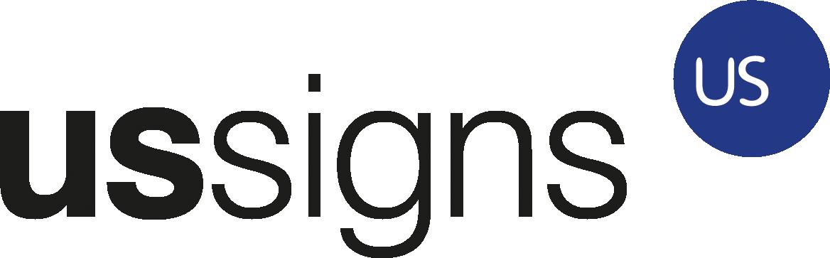 US Signs logo
